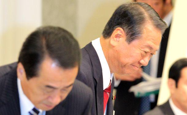 小沢一郎が語る沖縄、米国、そして中国