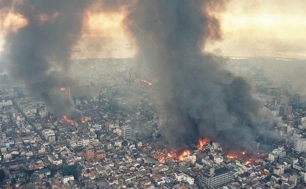 日本社会は地震に強くなったか?