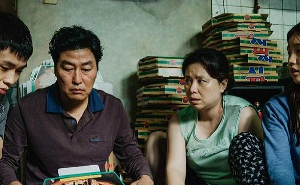 韓国の「半地下」で暮らした私と『パラサイト』