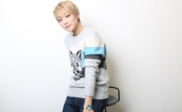 七海ひろきインタビュー/上
