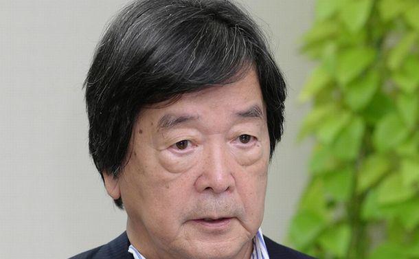 写真・図版 : 田中均・国際戦略研究所理事長