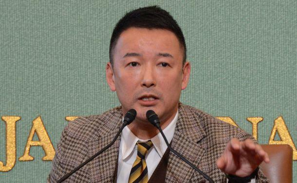 山本太郎代表も掲げる「反緊縮」の正体とリスク