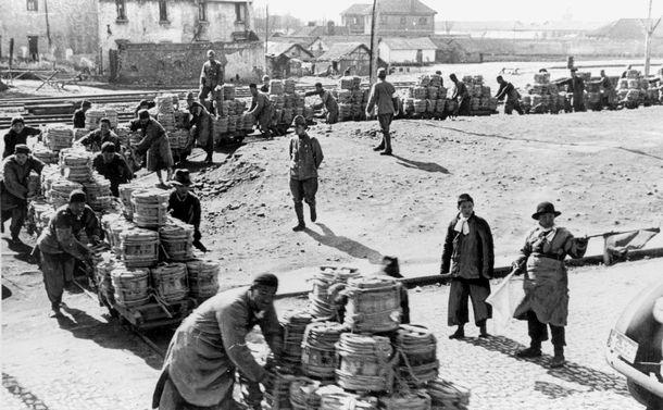 黒人奴隷、苦力、そして日本人移民の歴史