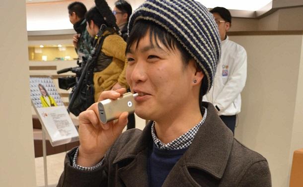 増えてきた加熱式たばこ使用をどう考えるべきか