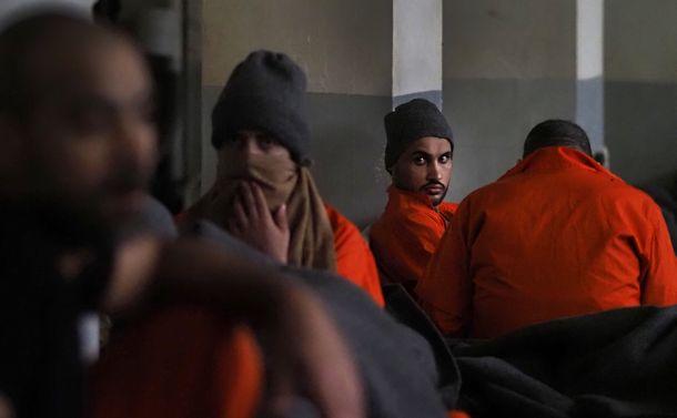 """シリアの忘れられた""""囚人""""と問われる日本の""""矛盾"""""""