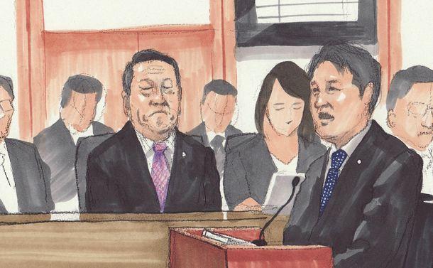 東京地検特捜部の上司を「頭凝り固まってる」と嘆息した担当検事