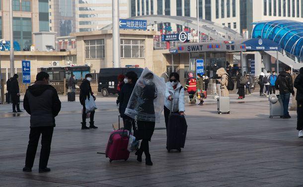 新型肺炎で中国は変われるか?