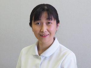 写真・図版 : 横浜市立大学医学部看護学科の田辺有理子講師