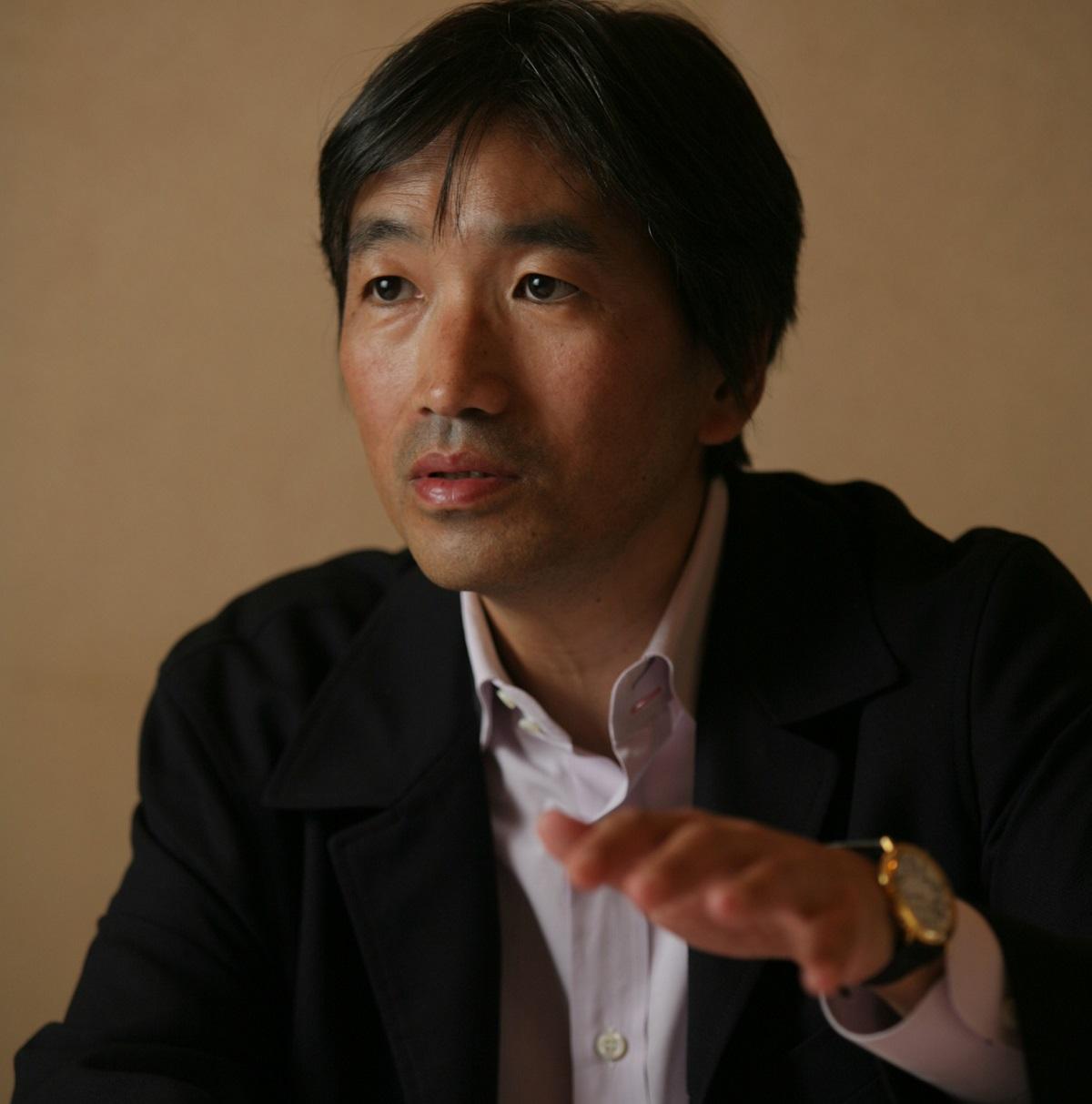 写真・図版 : 坪内祐三さん(1958―2020)
