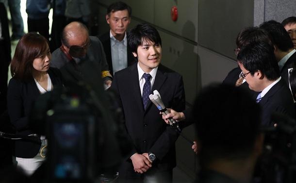 小室圭さんがTV報道に訂正を要請でどう変わる?