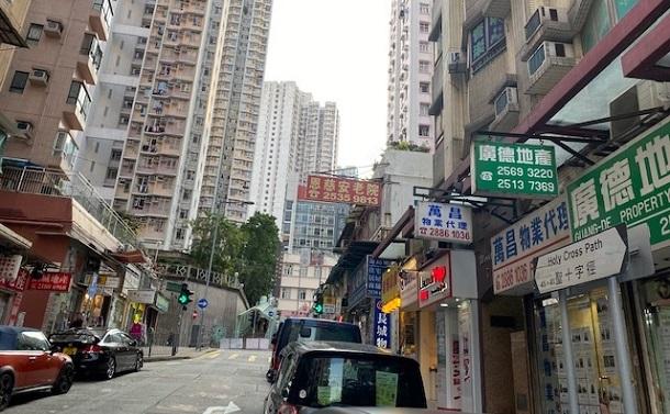徹底して情報公開される香港の新型コロナウイルス感染経路