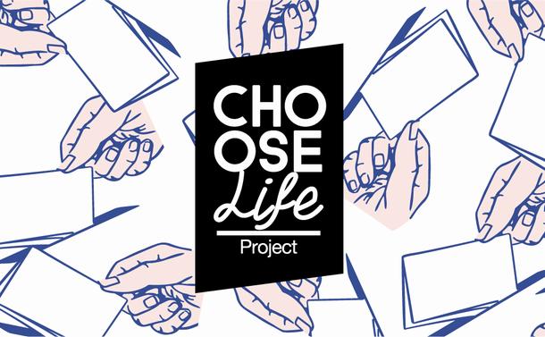テレビの外から「表現の自由」を考える~Choose Life Projectの挑戦