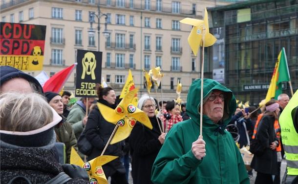 ドイツの脱原発の背景を探る