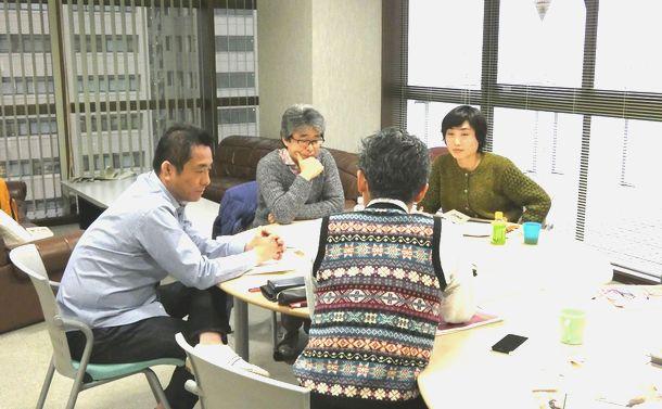 「利他」を考える~東工大「未来の人類研究センター」の挑戦(上)