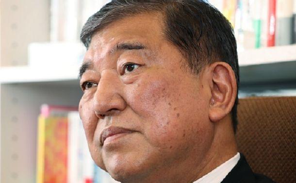 中島岳志「安倍内閣ではコロナ危機を収束できない。今は『石破内閣』しかない」
