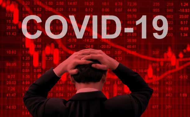 新型コロナウィルスの「時間差」攻撃で大揺れの世界経済