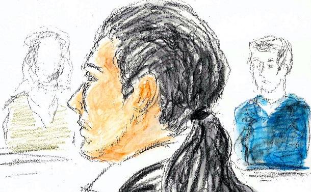 植松聖被告は「控訴しない」と述べた