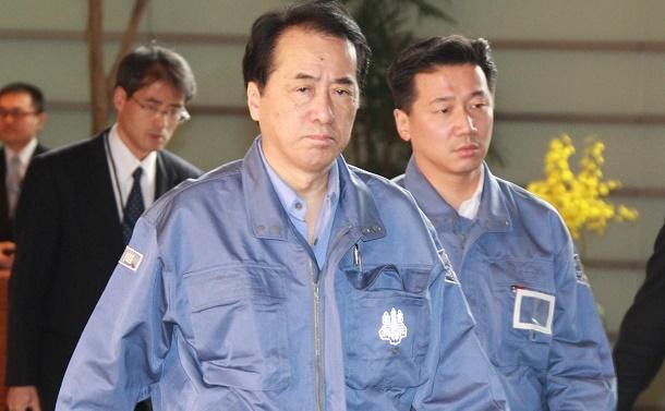 元首相は映画『Fukushima 50』をどう見たか 菅直人インタビュー【1】