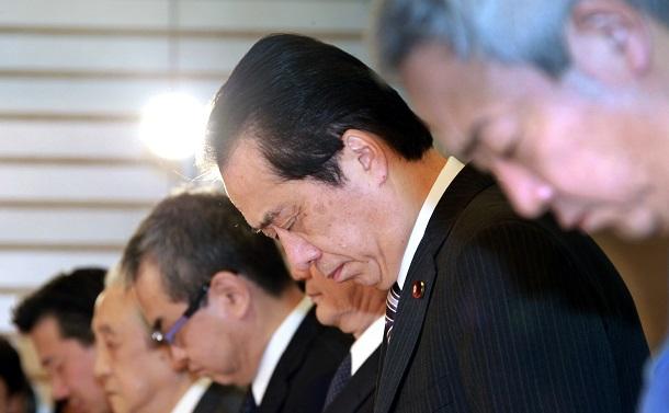 元首相は映画『Fukushima 50』をどう見たか 菅直人インタビュー【2】