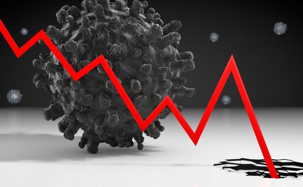 コロナショックで「中央銀行バブルの崩壊」が始まった