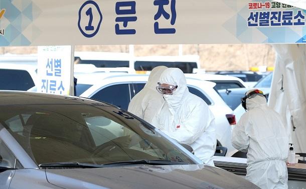 新型コロナウイルス対策で加速する韓国政府はコーナーを曲がりきれるか
