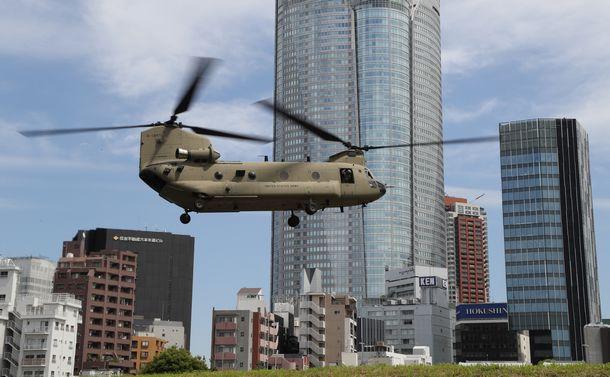 在日米軍の「特権」を定めた日米地位協定の60年越しの問題(上)