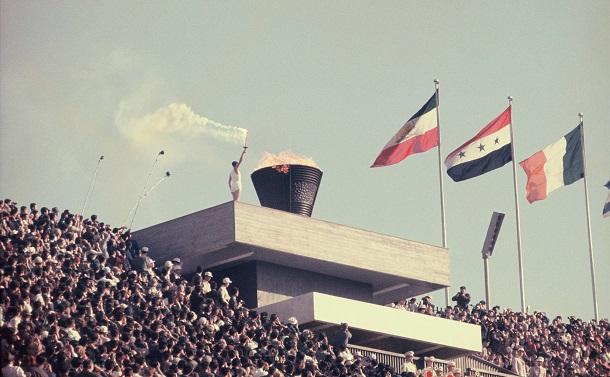 オリンピックとパンデミックと東アジアの冷戦の変容