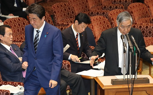 新型コロナ対策 日本の喫緊の課題は「ヘリコプターマネー」導入か