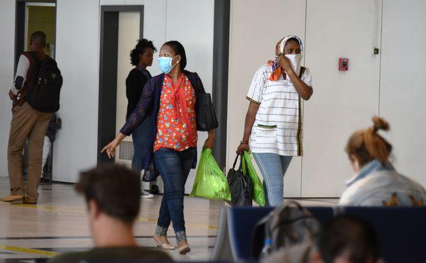 新型コロナウイルス。アフリカの現状と感染拡大リスク
