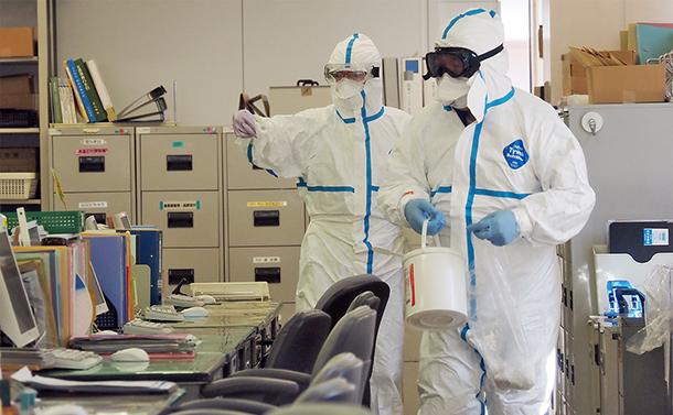 続・新型コロナウイルス感染症「COVID-19」の数字を読む