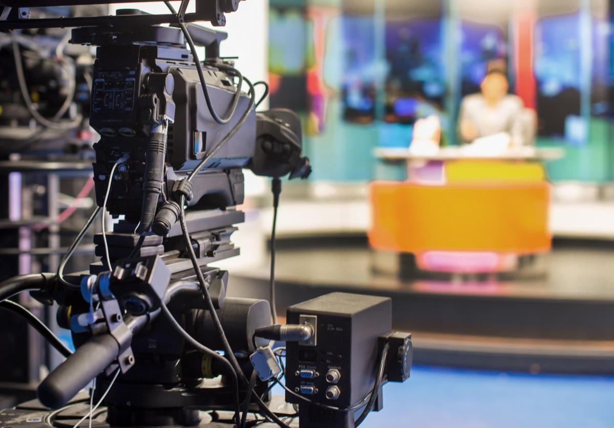 写真・図版 : メディア自身の感染症対策はどうなっているのか