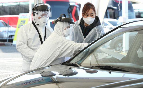 新型コロナ検査。埼玉県100人の結果から見えた限界と課題