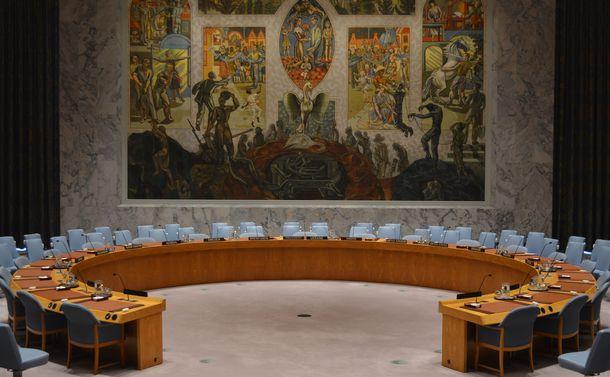 新型コロナで国連安保理に異変 初のネット会議は機能するか