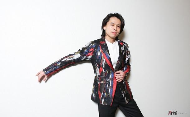 中川晃教がオリジナルミュージカル主演/下
