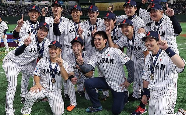 2021年WBCと東京オリンピックの野球代表は別の選手を選べ