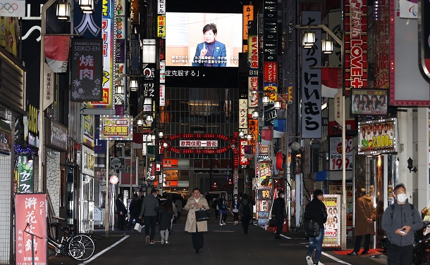 コロナ休業補償は西伊豆・御殿場や東京を見習え