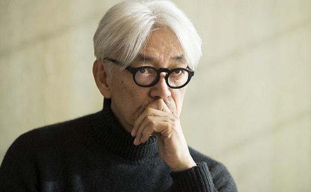緊急事態宣言の日、坂本龍一さんと話す