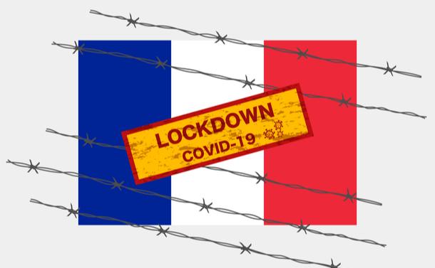新型コロナで「外出禁止」延長のフランス。それでも「短すぎる」の声