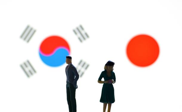 日本国籍の私は韓国で排除され、在日2世の母に近づけた気がした
