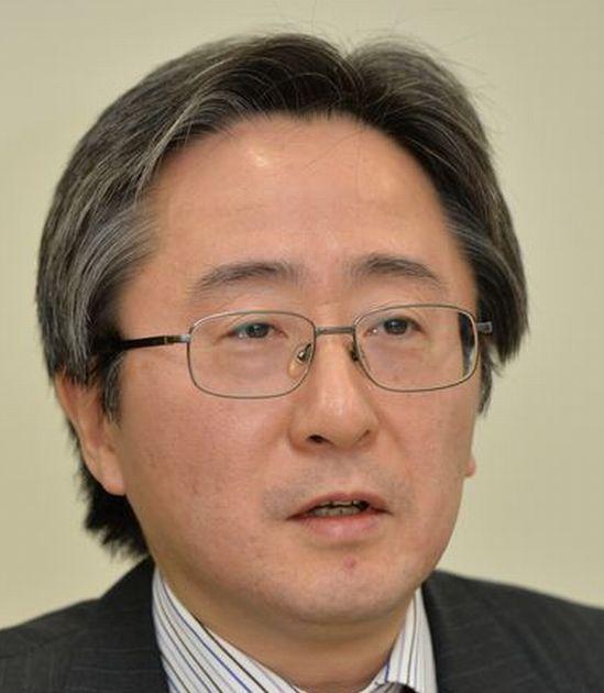 写真・図版 : 小林慶一郎・東京財団政策研究所研究主幹