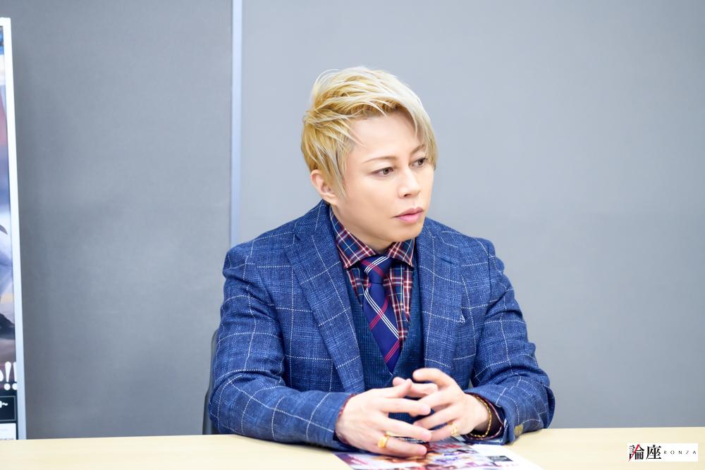 写真・図版 : 西川貴教=安田新之助 撮影