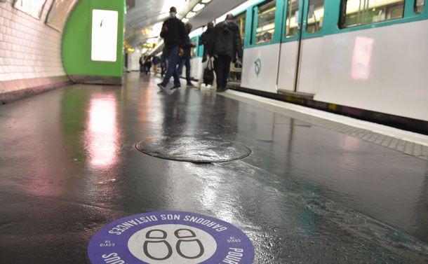 新型コロナで「外出禁止」解除後のフランスの「赤と緑」の世界