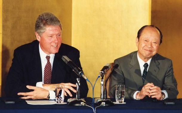 戦後日本を仕切った政治家、宮澤喜一のこと