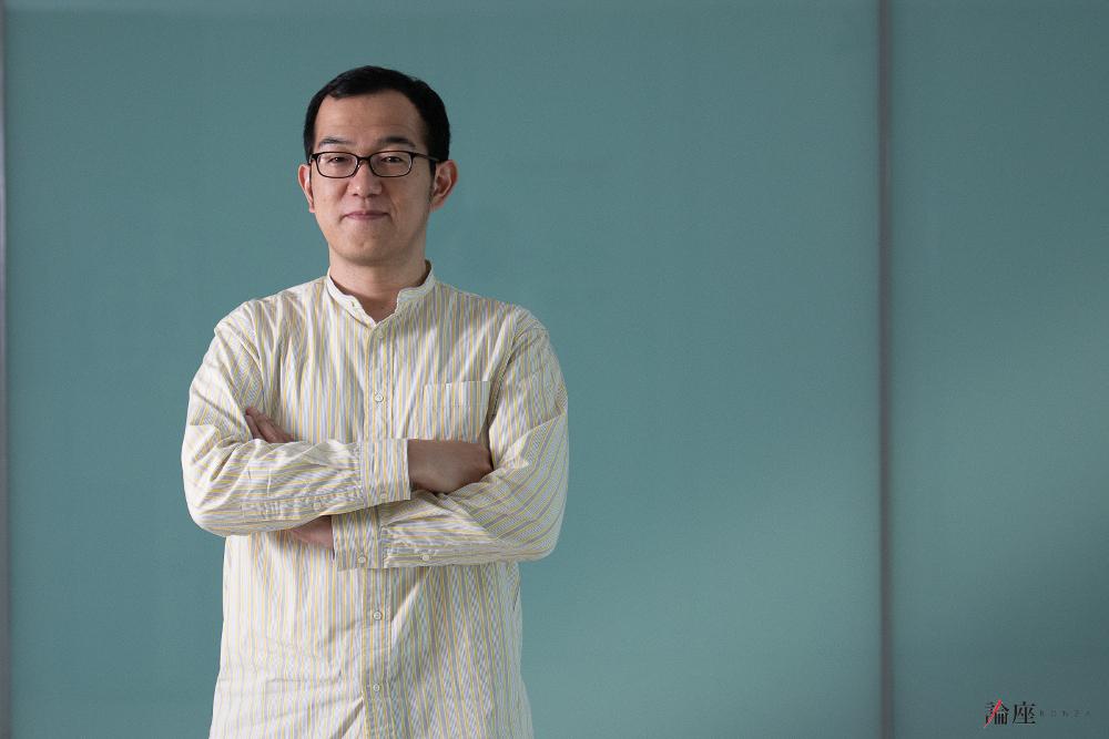 写真・図版 : 上田誠=久保秀臣 撮影