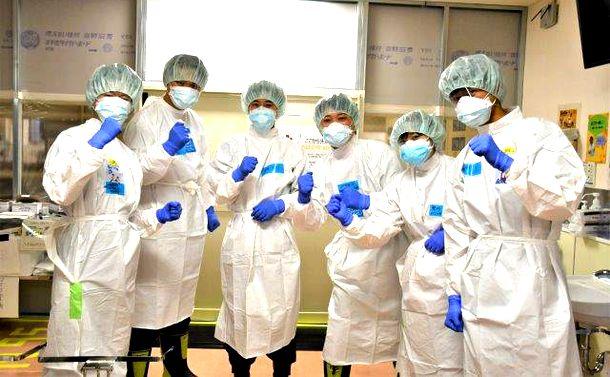 大学病院は「最後の砦」である~東京医科歯科大 コロナ・パンデミックとの闘い