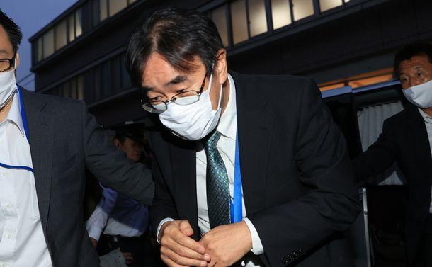 黒川氏を巡る検察人事の不始末で世論は政権から離反