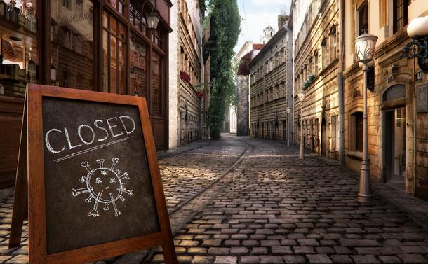 写真・図版 : Corona Borealis Studio/Shutterstock.com
