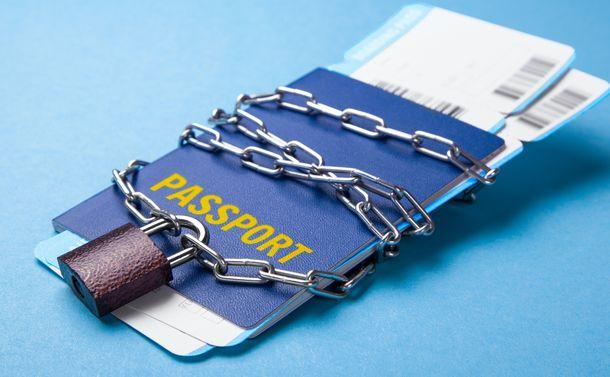 パスポートを返せ《前編》 外務省は理由をでっちあげ、海外取材を妨害した