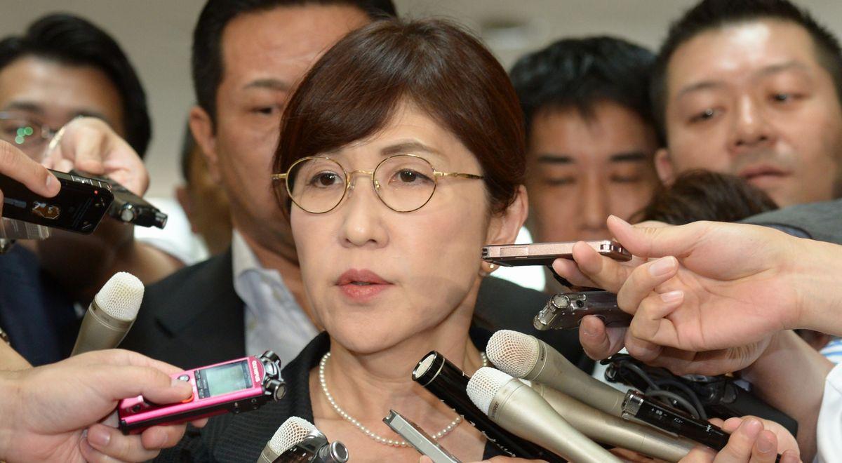 写真・図版 : 稲田朋美衆院議員
