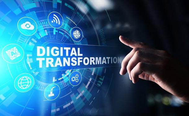デジタル・トランスフォーメーション(DX)は世界の潮流